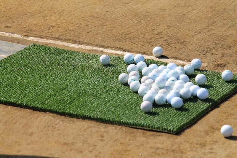 ゴルフで腰痛になる人が多い理由