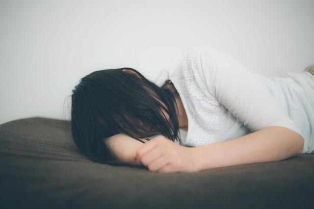 寝返りが体を整える
