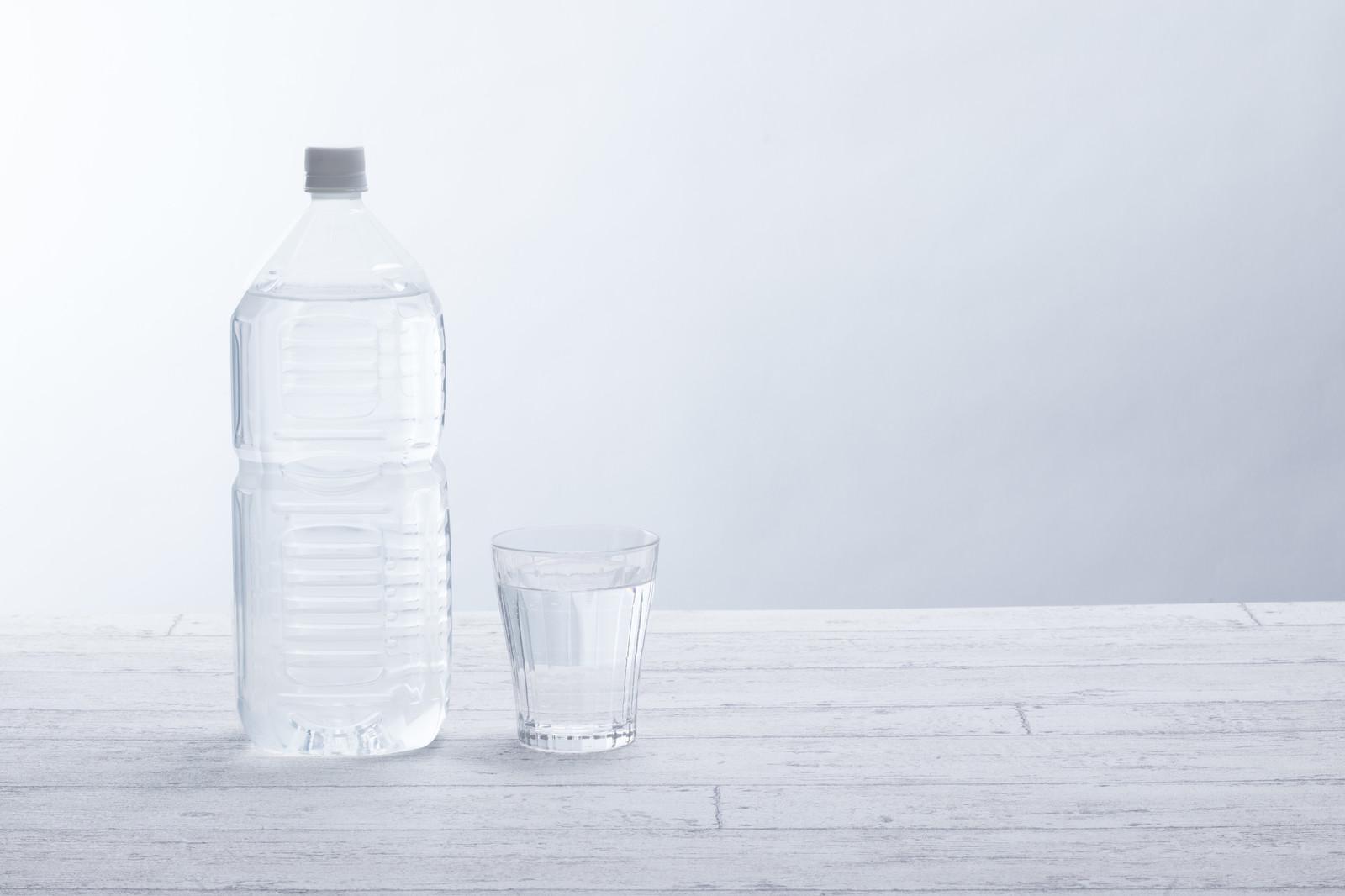 水分とパフォーマンスの関係について